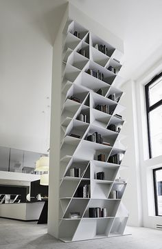 Poliform 2014... hummm I like this, BUT, where is the ladder??