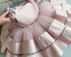 icu ~ Pin on Baby girl princess dresses ~ Princess dress for girls Soft pink dress Birthday dress for Frocks For Girls, Kids Frocks, Dresses Kids Girl, Girl Outfits, Baby Dresses, Peasant Dresses, Dress Girl, Dresses For Babies, Girls Dresses Sewing
