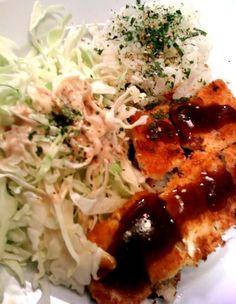 >tofu katsu | Vegan Ilokana