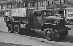 Resultado de imagem para gmc maritimo 1952