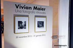 A casa di Anna: Vivian Maier allo Spazio Forma Meravigli di Milano...