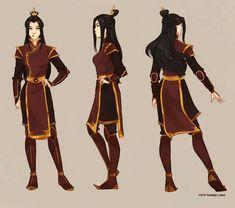 Avatar Airbender, Avatar Aang, Team Avatar, Izumi Avatar, Estilo Harry Potter, Avatar Series, Iroh, Azula, Anime Outfits