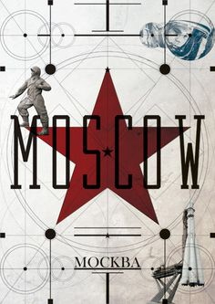 MOSCOW / STAR / on TTL Design