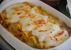 Denny Chef Blog: Cannelloni alla besciamella
