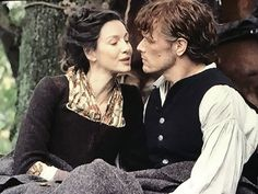 OMG!!!!!!! Can't hardly wait! #Droughtlander is already far too long and it's barely begun.