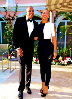 The Carters !!!!! <3 <3 <3