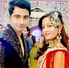 Zayn and Aaliya, best couple of Beintehaa.