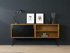 60er+Sideboard,+Kommode+50er,+WK,+Vintage,+von+MID+CENTURY+FRIENDS+auf+DaWanda.com: