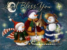 *GOD BLESS YOU!!