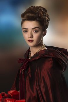 Maisie as Ashildr. Ashildr isn't even a distant memory for the tough, uncompromising, highwaywoman that the Doctor meets in 1651… Fact title Fact data Also known as: Me / Lady Me / The Knightmare / Mayor Me / Madam Mayor Home Planet: Earth First Appearance: The Girl Who Died Latest Appearance: Hell Bent