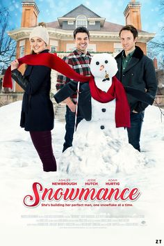 Sarah a toujours été une grande romantique. Sa tradition favorite reste de construire son traditionnel bonhomme de neige avec son meilleur ami, Nick. Elle se demande si elle va finir par trouver le grand amour.