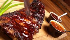 $44 for a Ribs and Wings Feast for Two People at Award-Winning Stones Restaurants, Two Locations (Up to $90 Value)