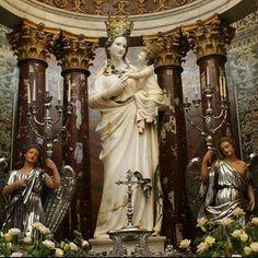 Madonna padrona di Trapani