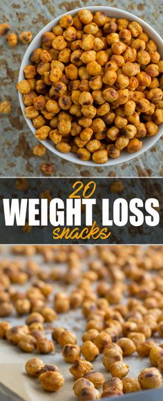 20 Easy Healthy Snack Ideas - The Best Snacks For Weight Loss - Fit Girl's Diary More