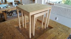 Maple Tables