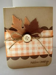 Designed by Stephanie Muzzulin. Could be made with Bazzill cardstock and the Basics printed paper.