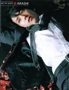 Ninomiya Kazunari, Cute Guys, Jon Snow, Sexy, Rain Jacket, Windbreaker, Handsome, Super Cute, Boys