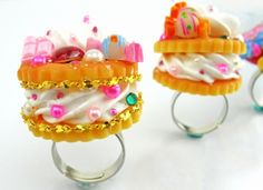 I really need to try this! #decoden #fakesweets #kawaii