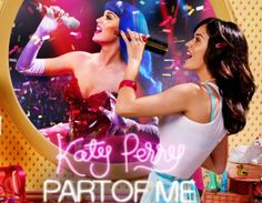 Win a Trip to Toronto to Meet Katy Perry with Cineplex