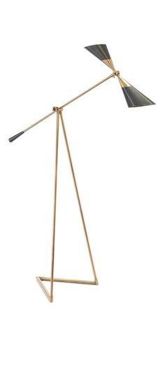 Luxury Floor Lamp Designs