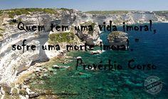 Dicas e Curiosidades...: Provérbios #38