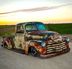 Strip all the fenders and put some uber tall semi-style wheels/tires. Keep it N/A but breathing heavy and blowing free. Could be gorgeous rat rod.