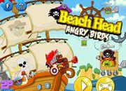 Beach Head Angry Birds