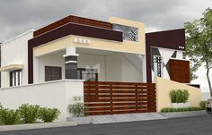ideas for house exterior classic building Single Floor House Design, House Front Design, Modern House Design, Modern Houses, Basement House Plans, Barn House Plans, Craftsman House Plans, House Elevation, Building Elevation