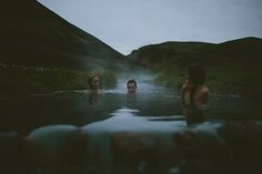 ICELAND by Andrew & Carissa. Woah.