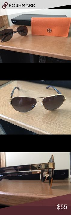 Authentic Tory Burch Sunglasses Authentic Tory Burch Sunglasses Tory Burch Accessories Sunglasses