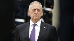 New story on NPR: Mattis Puts Hold On Transgender Ban For Current Military Service Members  http://ift.tt/2iHGmeF