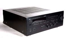 Yamaha RX-V870 Natural Sound Stereo Receiver Processor AV Home Theater Amplifier