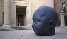 Antonio Lopez Garcia - El Dia y la Noche Carmen despierta | Flickr - Photo Sharing! Sculpture, Artwork, Parts Of The Mass, Night, Sculptures, Contemporary Art, Spain, Work Of Art, Auguste Rodin Artwork