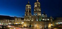 Catedral de Durango, México