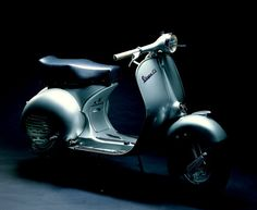 Vespa Vintage 51
