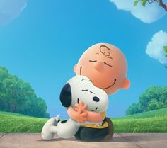 ♥ Snoopy and the Peanuts!