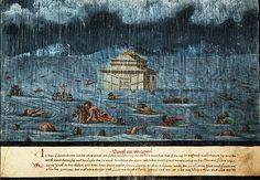 Augsburger Wunderzeichenbuch, Folio 1.jpg
