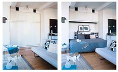 Neat & Beautiful Studio Apartments