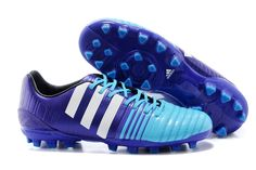 Adidas AG Soccer Boots Nitrocharge 2015 blue white Sale In Hammond Messi Soccer Cleats, Nike Soccer Shoes, Adidas Cleats, Soccer Boots, Football Boots, Nike Magista Obra, Wholesale Nike Shoes, Adidas Samba, Boys Nike