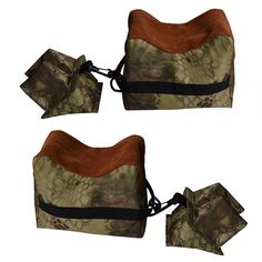 Cheap hunting gun accessories, Buy Quality gun accessories directly from China gun rest Suppliers: Portable Camouflage Shooting Front & Rear Rear Gun Rest Bag Set Rifle Target Hunting Bench Unfilled Stand Hunting Gun Accessory Shooting Rest, Shooting Bags, Camouflage, Bench Rest, Rifle Targets, Fishing Store, Sand Bag, Hunting Accessories, Hunting Rifles