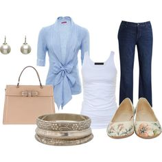 i need all of this except the purse....not nearly big enough. lol