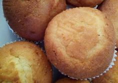 Lemon Recipes, Cake Recipes, Queen Cakes, Muffin Pans, Scones, Cornbread, Great Recipes, Oven