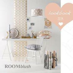 Roomblush lookbook 2014