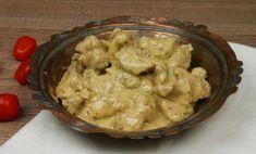Τηγανιά κοτόπουλο με σάλτσα μουστάρδας (Video) Cookbook Recipes, Cooking Recipes, Potato Salad, Food Porn, Meat, Chicken, Ethnic Recipes, Greek, Foods
