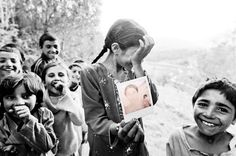 A wonderful photography project in the Wakhan Corridor