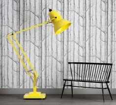 L'Original 1227™ Giant jaune citron est à la base une réplique exacte de la toute première lampe qui a été fabriquée en 1935 par Anglepoise.  #luminaire #design #designcontemporain #contemporarydesign #nedgis  #luminairedesign #anglepoise #lighting #annees30 #metal #designindustriel #industrialdesign #Original1227 #Original1227Giant #aluminium #georgecarwardine #jaunecitron #citrusyellow #lampadaire #floorlamp #livingroom #salon #salleamanger #diningroom #chambre #chambre