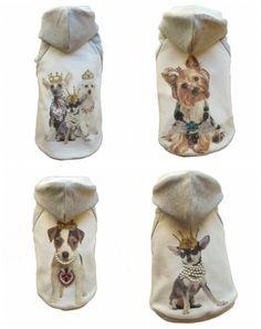 DOG & DOLLS – Marca de moda canina, collares y correas de lujo