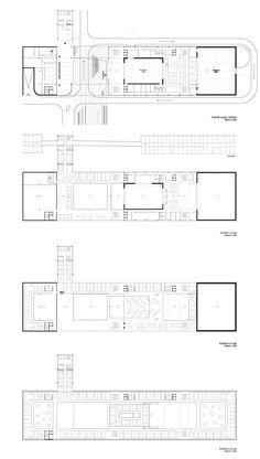 Gallery - Maka-Sojka Architects Design Polish Public Television Headquarters in Warsaw - 9