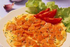 Möhren-Omelette » Einfach Lecker » Rezeptideen für jeden Tag » Rezeptideen für jeden Tag