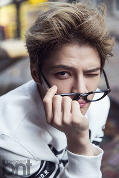 [PRESS PICS] 141203 Kim Jaejoong's bnt photoshoot in Vienna, Austria | JYJ3